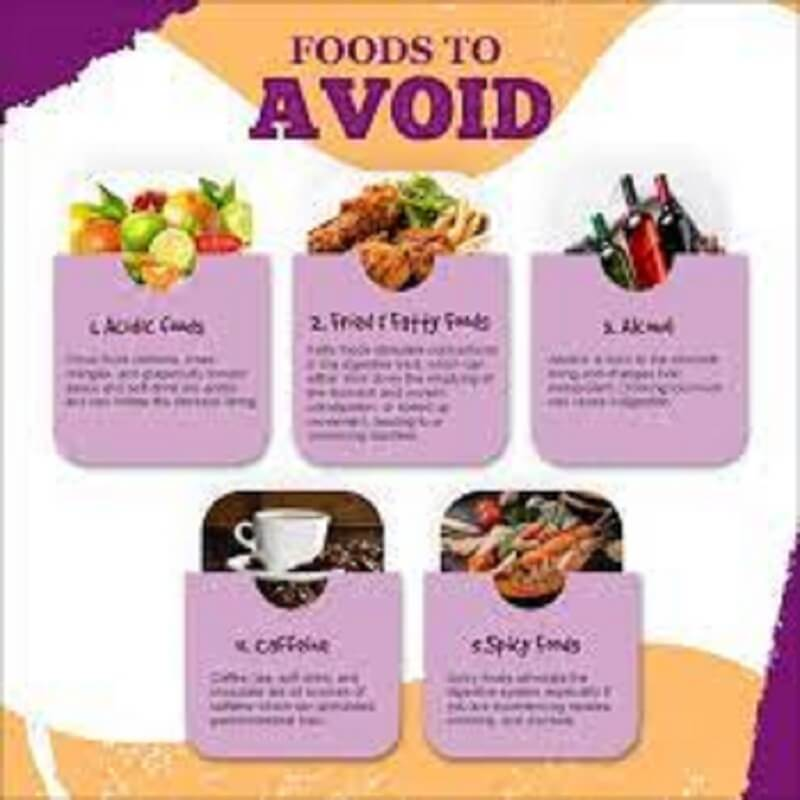 How To Avoid Indigestion Top 9 Tips